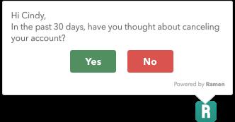 Question churn